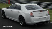 FM7 Chrysler 300 Rear