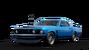 MOT XB1 Ford Mustang 69 FE
