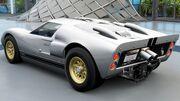 FH3 Ford GT40 Rear