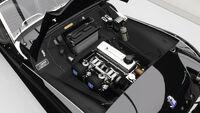 FH4 Triumph TR3B Engine