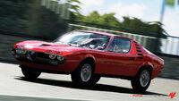 FM4 Alfa Romeo Montreal