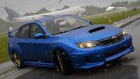 FM6 Subaru WRX 2011