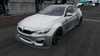 FM7 BMW M4 14 FE Front