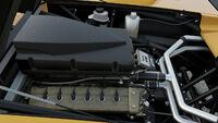 FM7 Lamborghini Diablo GTR Engine