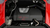 FH3 Alfa 4C Engine
