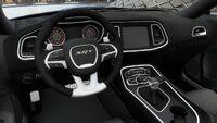 FH3 Dodge Challenger 15 Interior