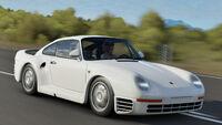 FH3 Porsche 959