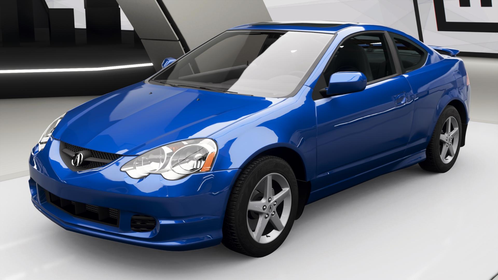 Acura RSX Type-S | Forza Motorsport Wiki | FANDOM powered by Wikia