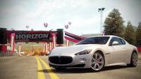 FH Maserati GranTurismo S