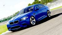 FM6 BMW M5 F10