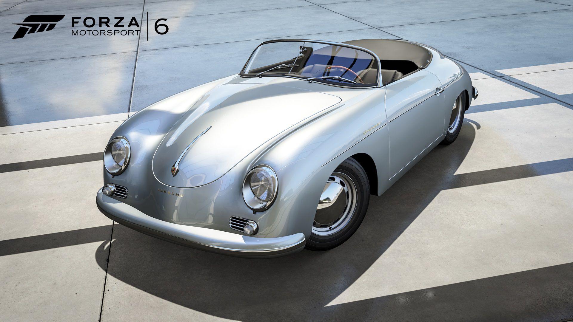 Image Fm6 Porsche 356 Jpg Forza Motorsport Wiki