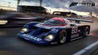 FM7 Nissan 83 GTP ZX-Turbo