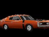 Chrysler VH Valiant Charger R/T E49