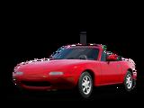 Mazda MX-5 Miata (1990)