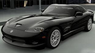Dodge Viper GTS ACR in Forza Horizon 3