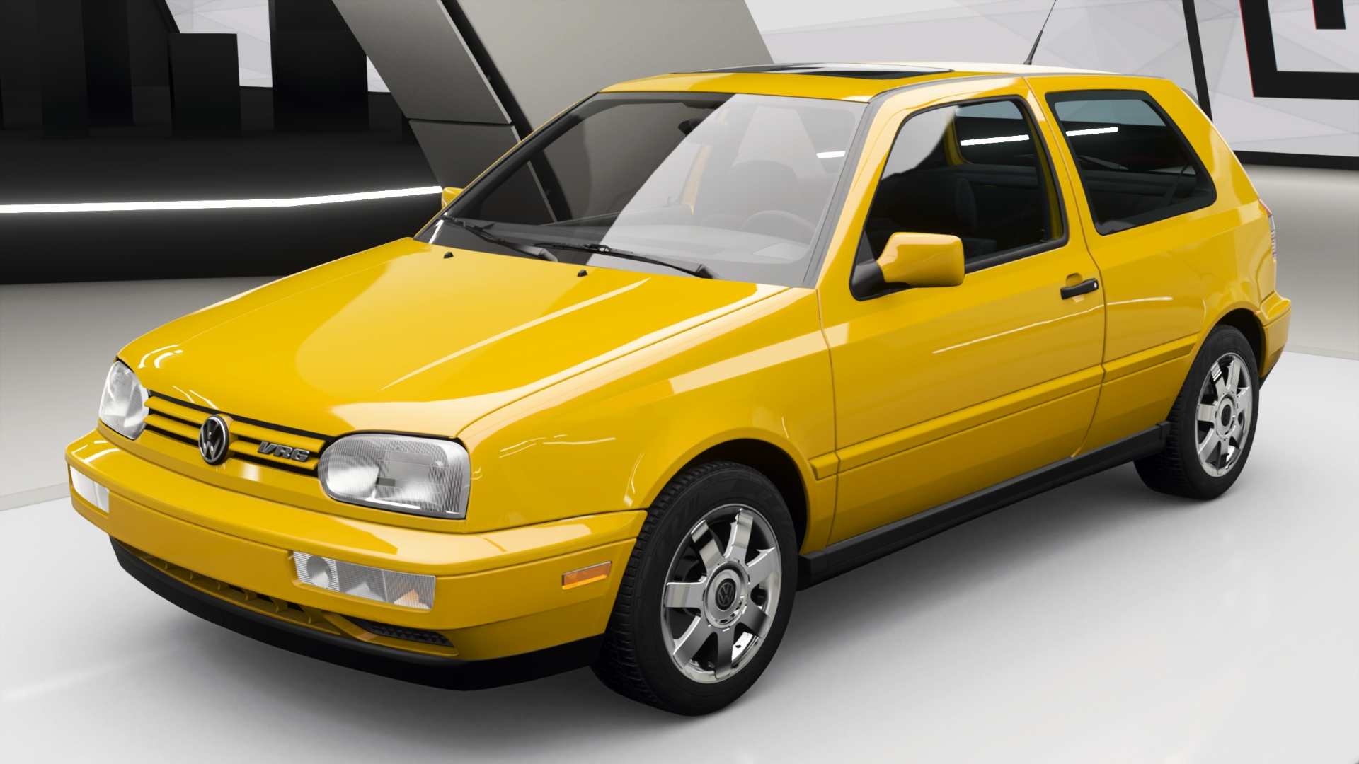 1998 volkswagen gti vr6 specs