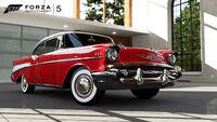 FM5 Chevy Bel Air Promo2
