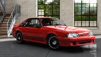 FM5 Ford Mustang 93