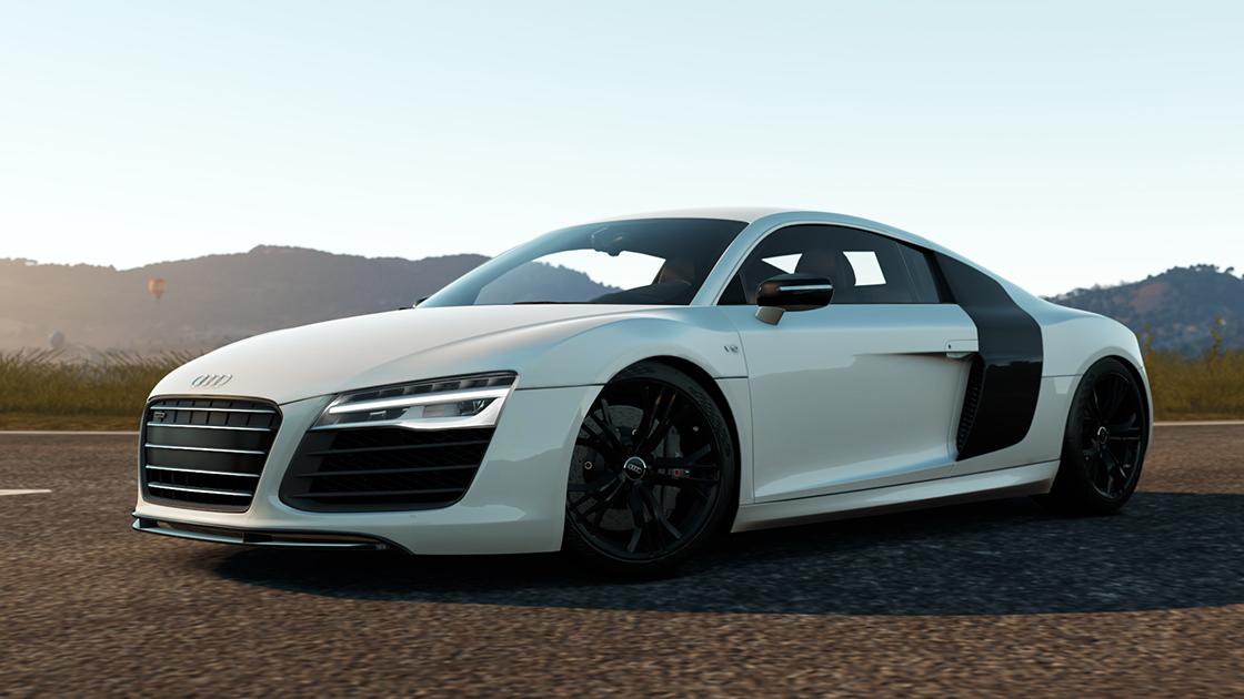 Image Fh2 Audi R8 13 Officialg Forza Motorsport Wiki Fandom