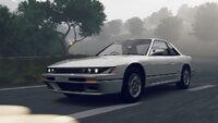 FH2 Nissan Silvia 92