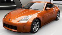 FH4 Nissan Fairlady Z Front