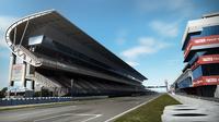 FM7 Circuit de Catalunya