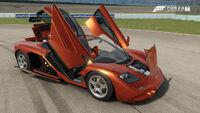 FM7 McLaren F1 Vista