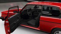 FH4 Volvo 242 Turbo Evolution Interior2