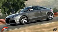 FM3 Audi TT RS