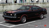 FM4 Ford Mustang 78