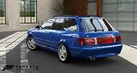 FM5 Audi RS 2 Avant Promo
