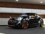 DS Automobiles DS3 Racing