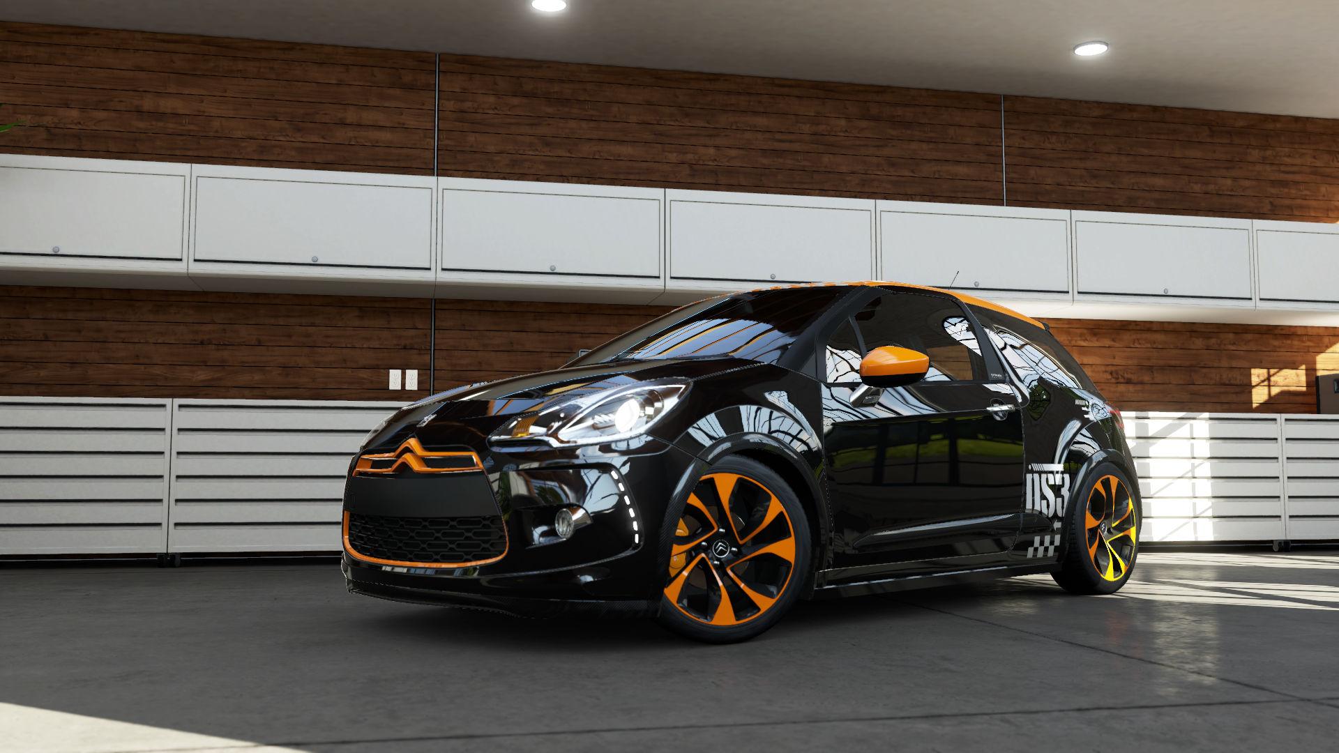 ds automobiles ds3 racing forza motorsport wiki fandom powered rh forza fandom com