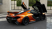 FM5 McLaren P1