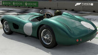 FM7 AM DBR1 Rear