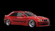 HOR XB1 BMW M3 97 HE