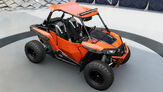 FH3 2015 RZR 1000 HE Front