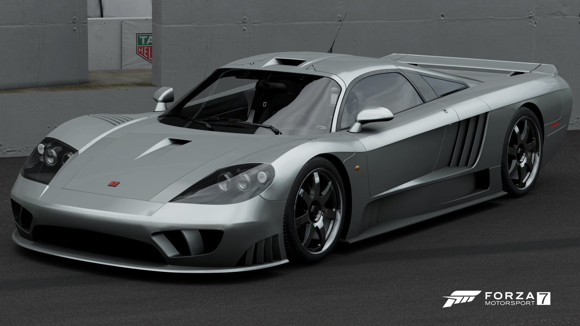 2004 Saleen S7 | Forza Motorsport Wiki | FANDOM powered by Wikia