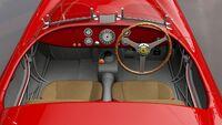 FH3 Ferrari 166 Interior