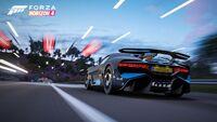 FH4 Bugatti Divo Promotional 2
