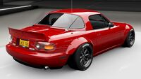 FH4 Mazda MX-5 94 Upgrade Rear