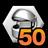 FM2 Achievement Level50