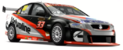 FM3 Holden 33 VE Commodore
