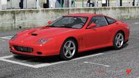 FM4 Ferrari 575