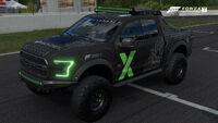FM7 Ford Raptor PS Front
