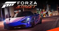 FS McLaren 720S Coupe Promo
