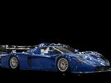Maserati MC12 Versione Corsa