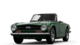 HOR XB1 Triumph TR6 Small