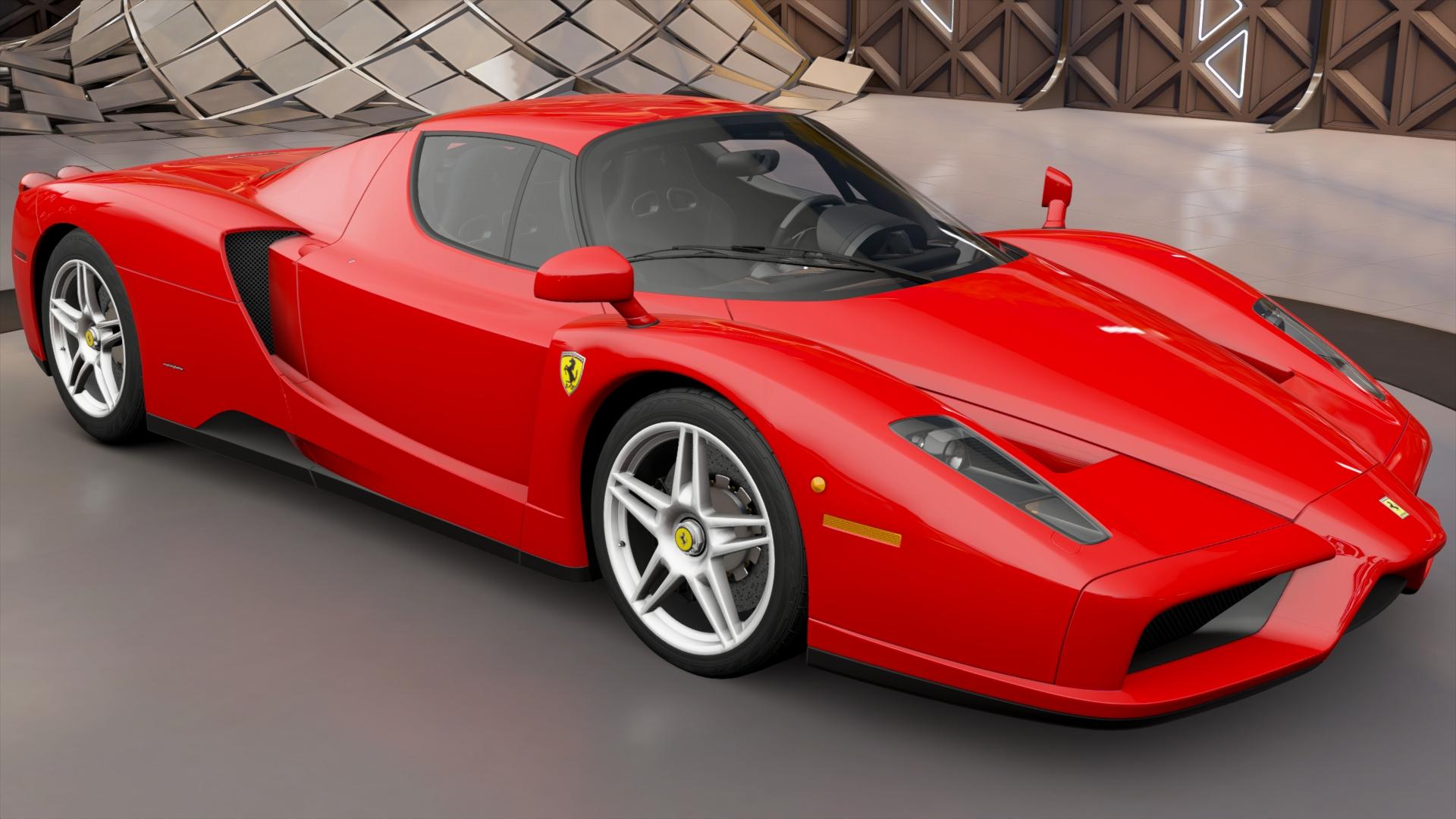 Ferrari Enzo Ferrari Forza Motorsport Wiki Fandom Powered By Wikia