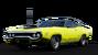 MOT XB1 Plymouth GTX